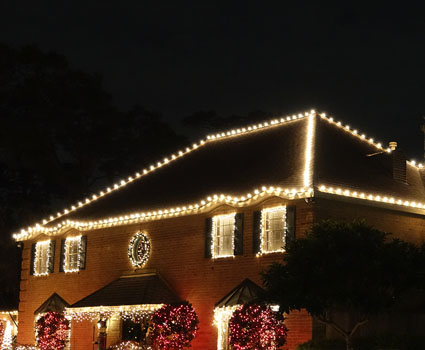 you can stay on the ground and feel free to direct us into the call us today to lean more about christmas light installation and removal